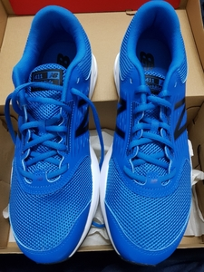 Used Original new balance shoes in Dubai, UAE