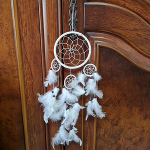 Used White dream catcher in Dubai, UAE