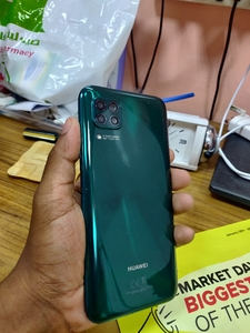Used Huawei nova 7i 128gb in Dubai, UAE