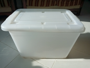 Used Storage box in Dubai, UAE