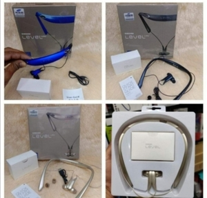 Used LEVEL U  PRO NEW.. HEADSET GET NOW NEW.. in Dubai, UAE