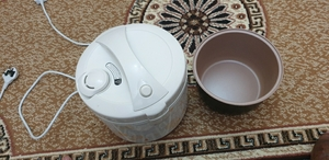 Used Philips rice cooker 1.8 electric in Dubai, UAE