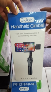 Used Handheld Gimble in Dubai, UAE