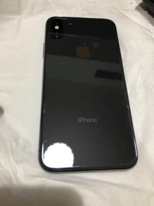 Used Iphone X 256Gb face id Working 100% Ok in Dubai, UAE