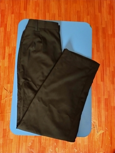 Used Formal Black Pant in Dubai, UAE