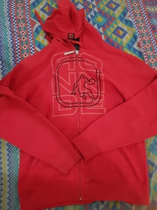 Used And1 hoodie in Dubai, UAE