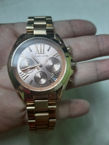 Used MICHAEL KORS WATCH FOR WOMEN in Dubai, UAE