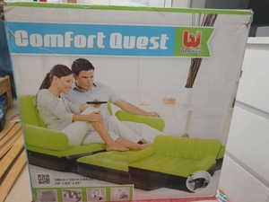 Used Bestway Multi-max Air Couch in Dubai, UAE