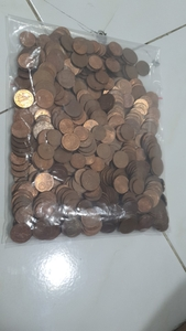 Used Eurocents in Dubai, UAE