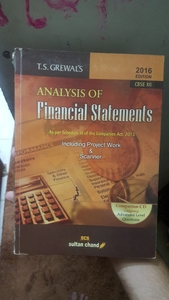 Used Cbse financial statement book in Dubai, UAE