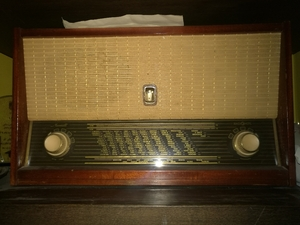 Used Old radio in Dubai, UAE