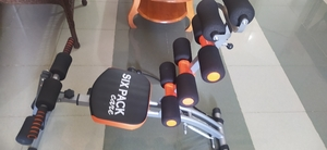 Used Six pack machine in Dubai, UAE