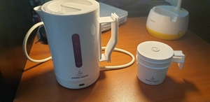 Used Electric kettle in Dubai, UAE