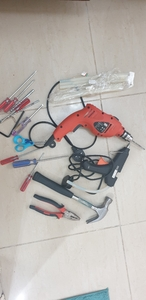 Used Tools mix in Dubai, UAE