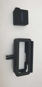 Used Go pro camera battery expansion pack in Dubai, UAE