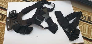 Used Accessories kit for go pro in Dubai, UAE