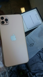 Used Iphone 12 pro max 256gb in Dubai, UAE