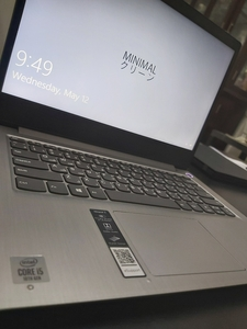Used Lenovo Ideapad 3  14IIL05 in Dubai, UAE