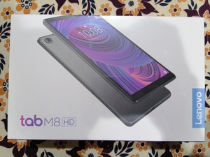 Used Lenovo tab M8 in Dubai, UAE