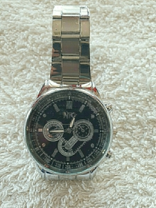 Used Classic NK watch in Dubai, UAE
