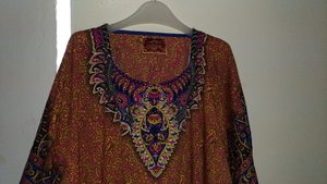 Used Very beautiful Maxi size xx-large in Dubai, UAE