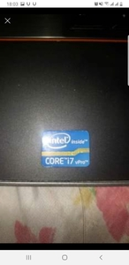 Used Core i7 v pro used Laptop in Dubai, UAE