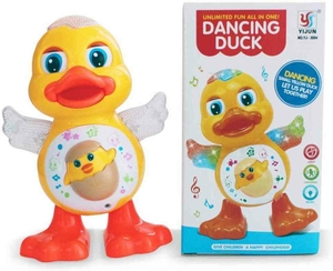 Used Dancing duck for kids in Dubai, UAE