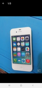 Used I phone4 in Dubai, UAE