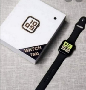 Used T500 SMART WATCH SERIES 5 GRAB DEAL NEW in Dubai, UAE