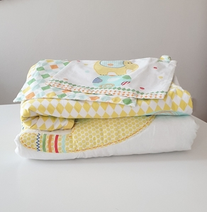 Used Mothercare bedding set in Dubai, UAE