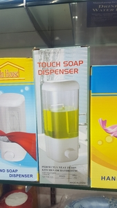 Used Touch Soup Dispencer in Dubai, UAE