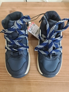 Used Brand new Zara boys' shoes in Dubai, UAE