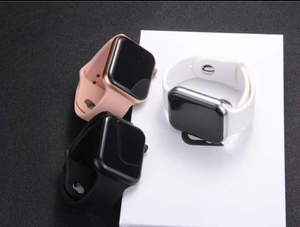 Used Apple watch model X7 in Dubai, UAE