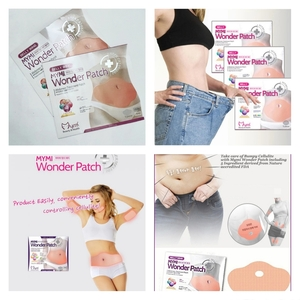 Used Abdomen Treatment Patch 10 PCS in Dubai, UAE