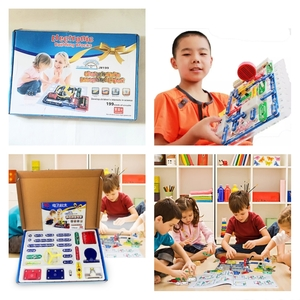 Used Scientific Electronics Building Block NE in Dubai, UAE