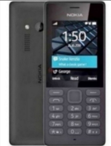 Used NOKIA 150,DUAL SIM MOBILE SPECIAL OFFERS in Dubai, UAE