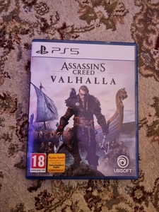 Used Assassin's Creed Valhalla for PS5 in Dubai, UAE