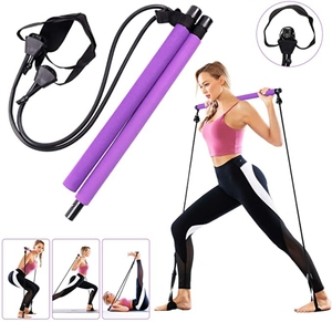 Used Yoga Pilates Pull Stick NEW in Dubai, UAE