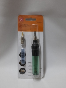 Used Gas Soldering Iron (New) in Dubai, UAE
