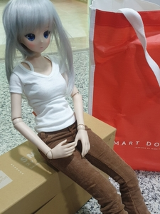 Used Smart doll-  japan in Dubai, UAE