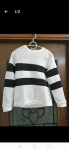 Used Brand new Sweatshirt pullover. in Dubai, UAE