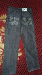 Used Jeans where pant size 28 use in Dubai, UAE