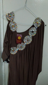 Used Very beautiful maxi xx-large in Dubai, UAE