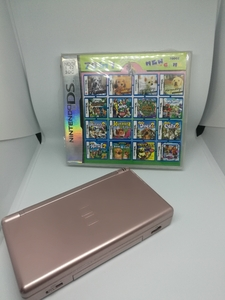 Used Pink Ds lite in Dubai, UAE