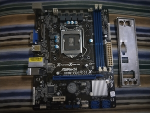 Used 3rd generation mobo in Dubai, UAE