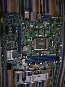 Used Second generation mobo in Dubai, UAE
