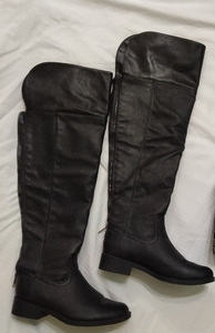 Used Beautiful boots 36 from forever 21 in Dubai, UAE