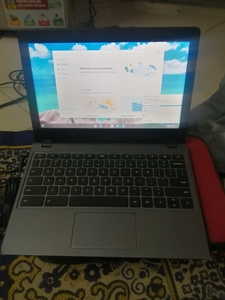 Used Acer Chromebook model c720 in Dubai, UAE