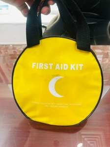 Used First aid kit in Dubai, UAE