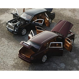 Used Die Cast Model Rolls Royce Phantom NEW in Dubai, UAE
